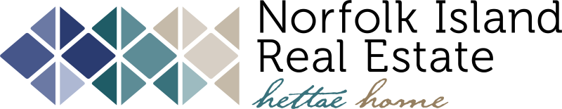 Norfolk Island Real Estate - logo